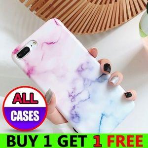Accessories - LAST! NEW iPhone X/XS Granite Marble Case